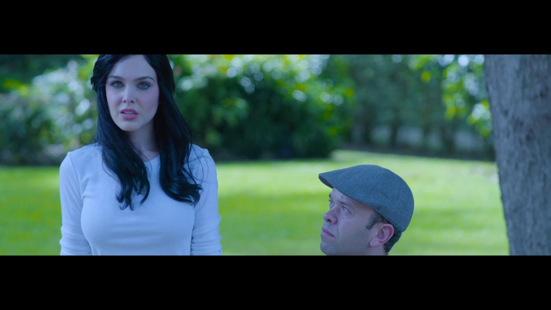 Snow White Trailer