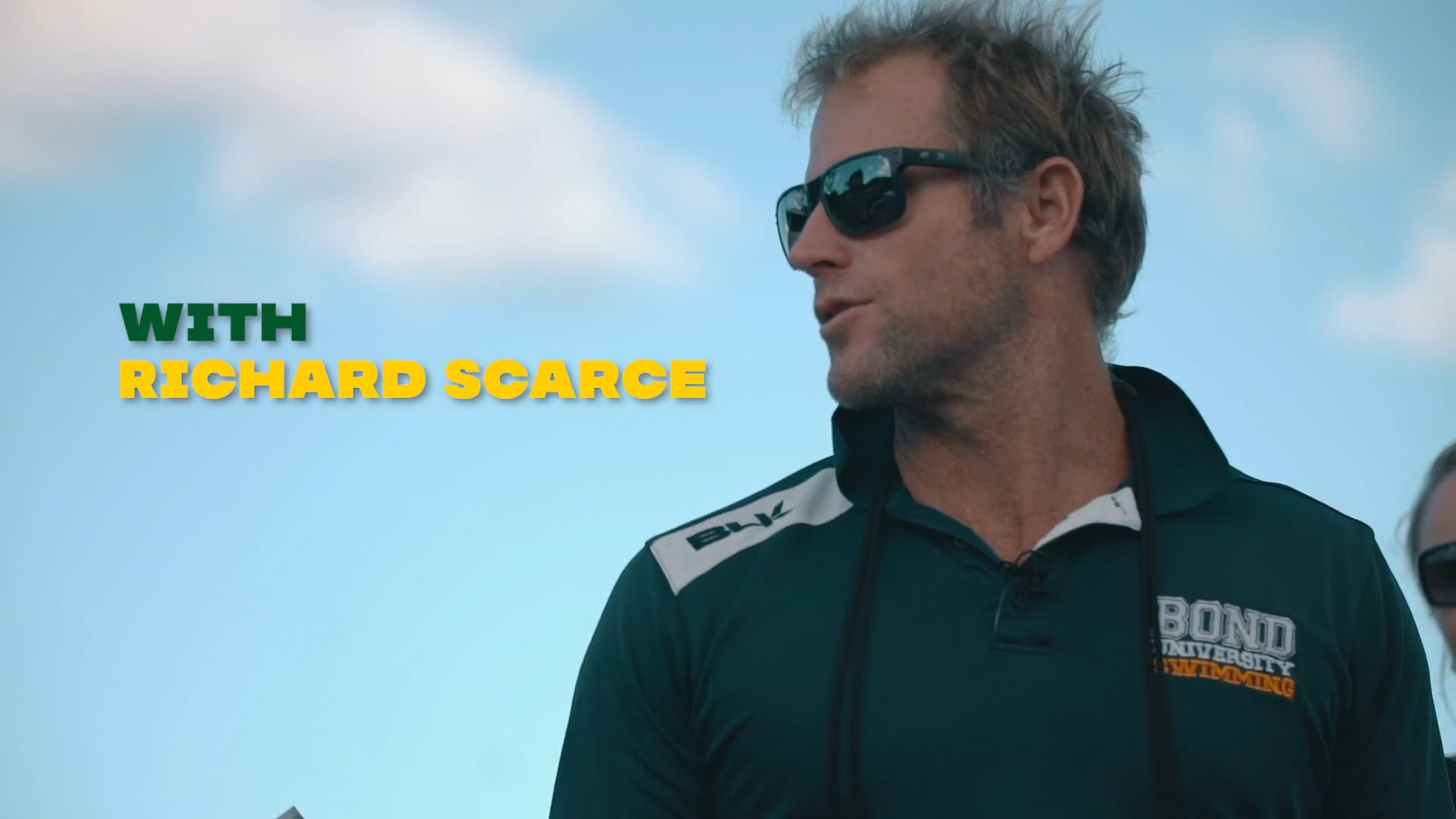 Coach & Athlete - The Bond