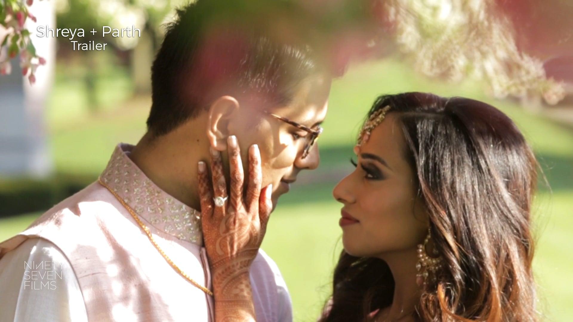 The Henry Hotel Dearborn Hindu Wedding Film | Shreya + Parth Wedding Trailer