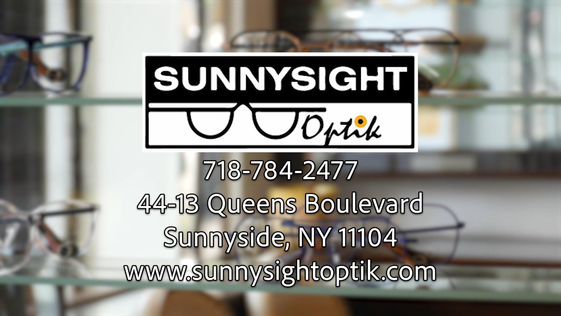 Sunnysight Optik
