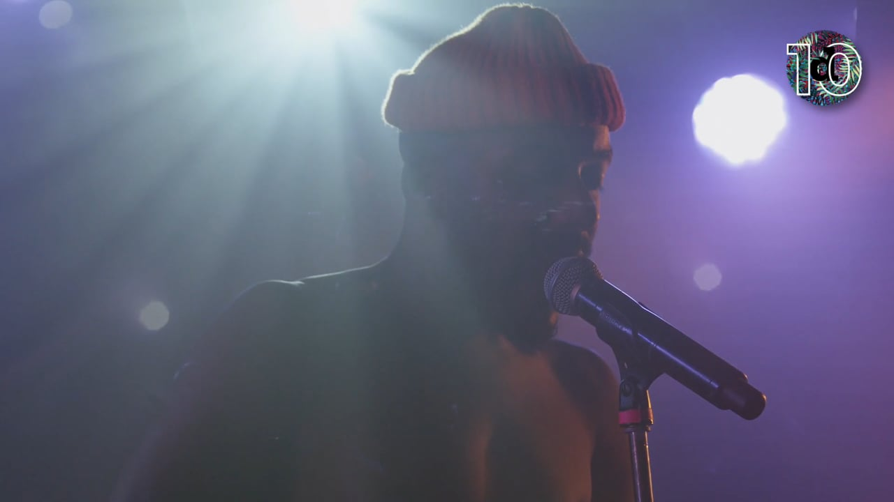 Dooinit Festival 2019 - Audio Push, Caleborate, Nolan the Ninja, J-Zen & Deheb & Evenn