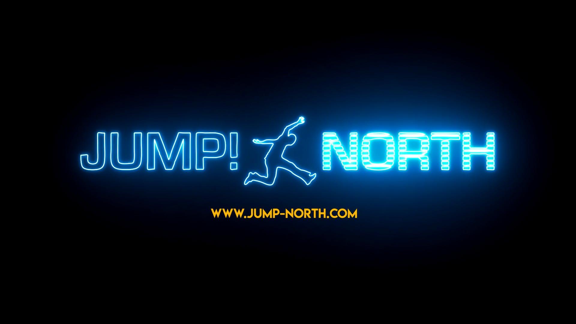 Jump North Sizzle
