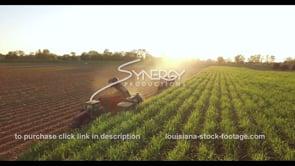 860 Louisiana Agriculture