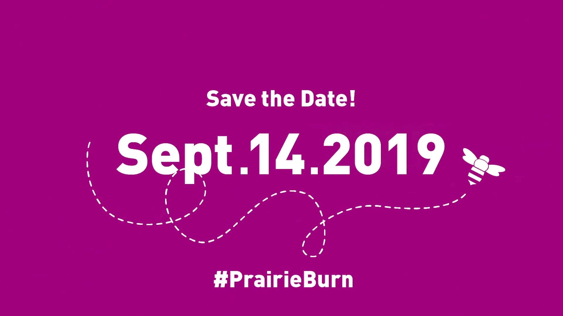 Prairie Burn Music Festival Promo Video 2019