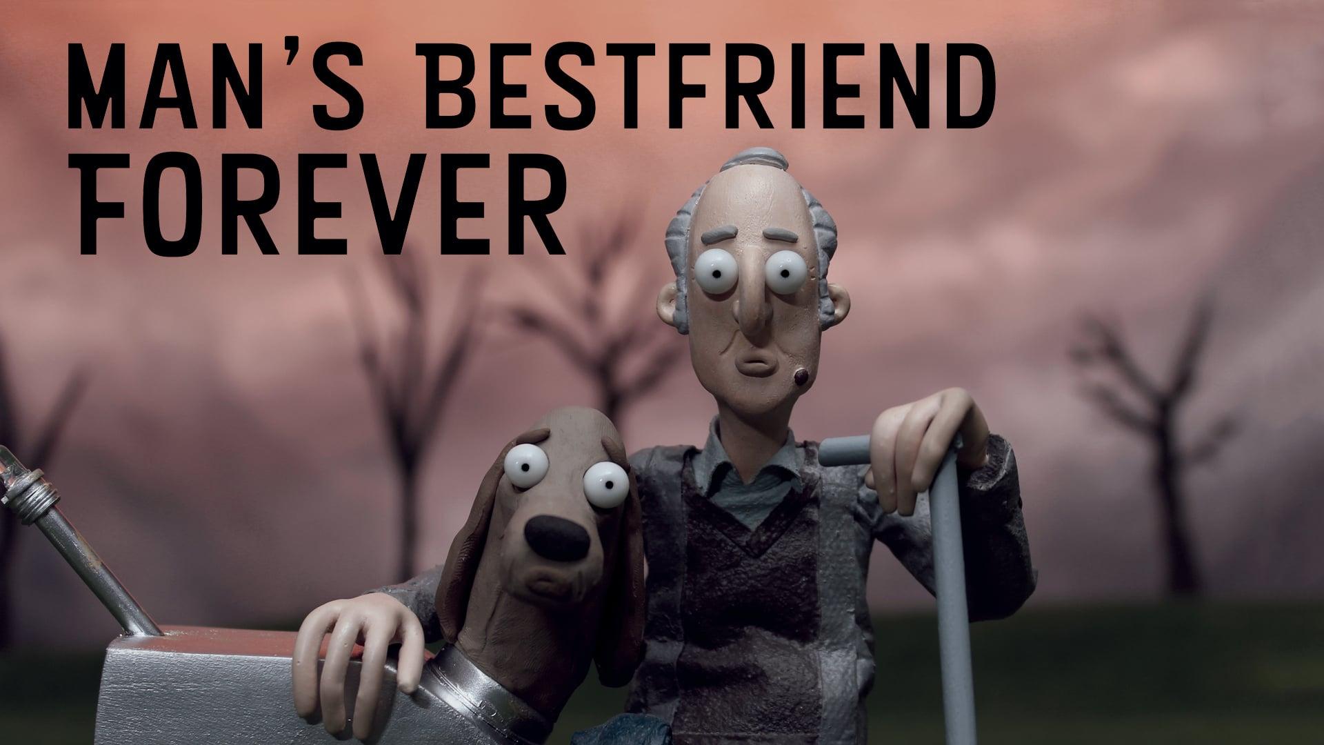 Trailer Man's Bestfriend Forever