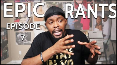 These 2 Things That We're Programmed To Do Naturally Are Hurting You - (Epic Rants Ep.7)