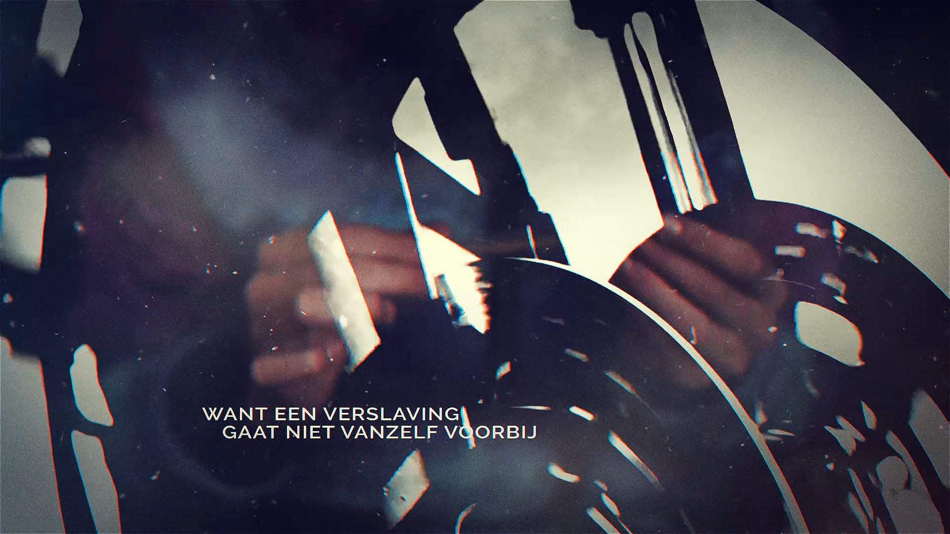 Teaser Jongerenwerkfilm Ontmoeting Goeree