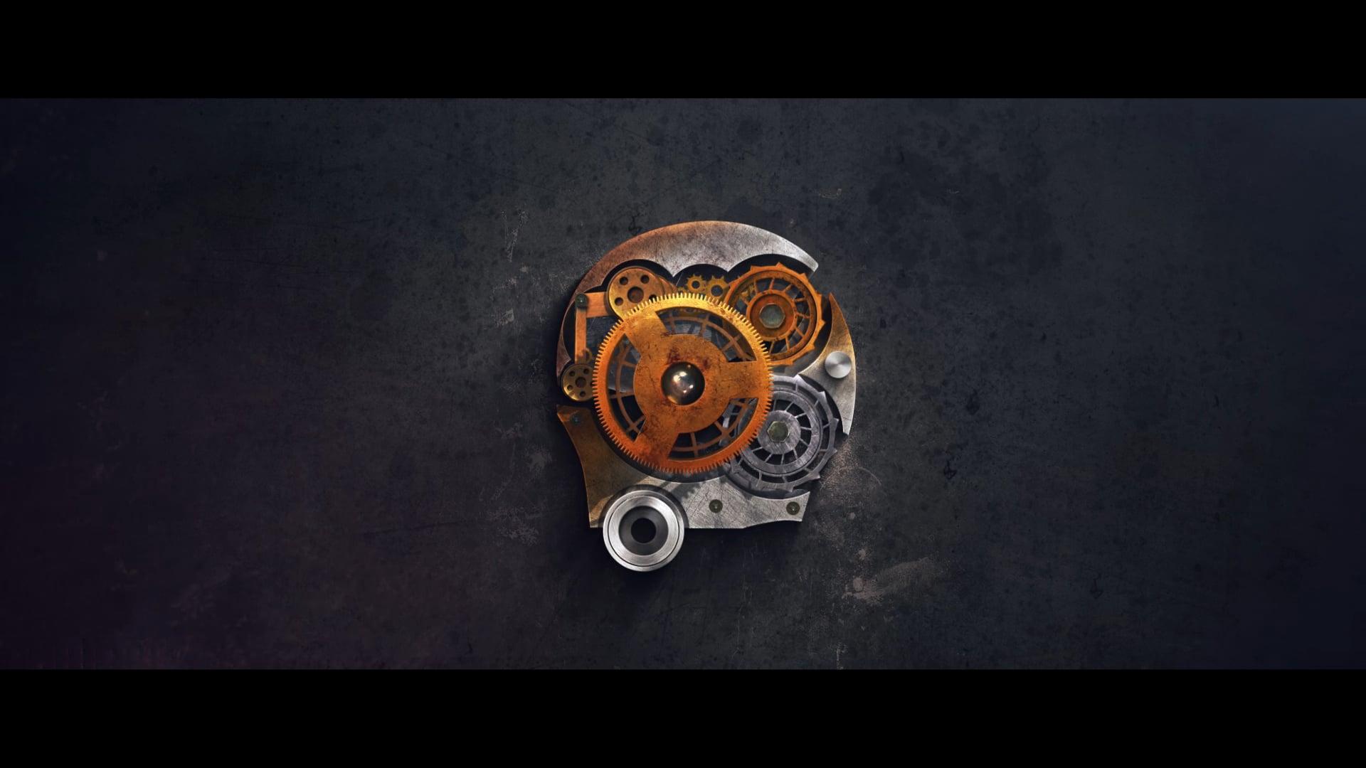 Sound Design Teaser Reel