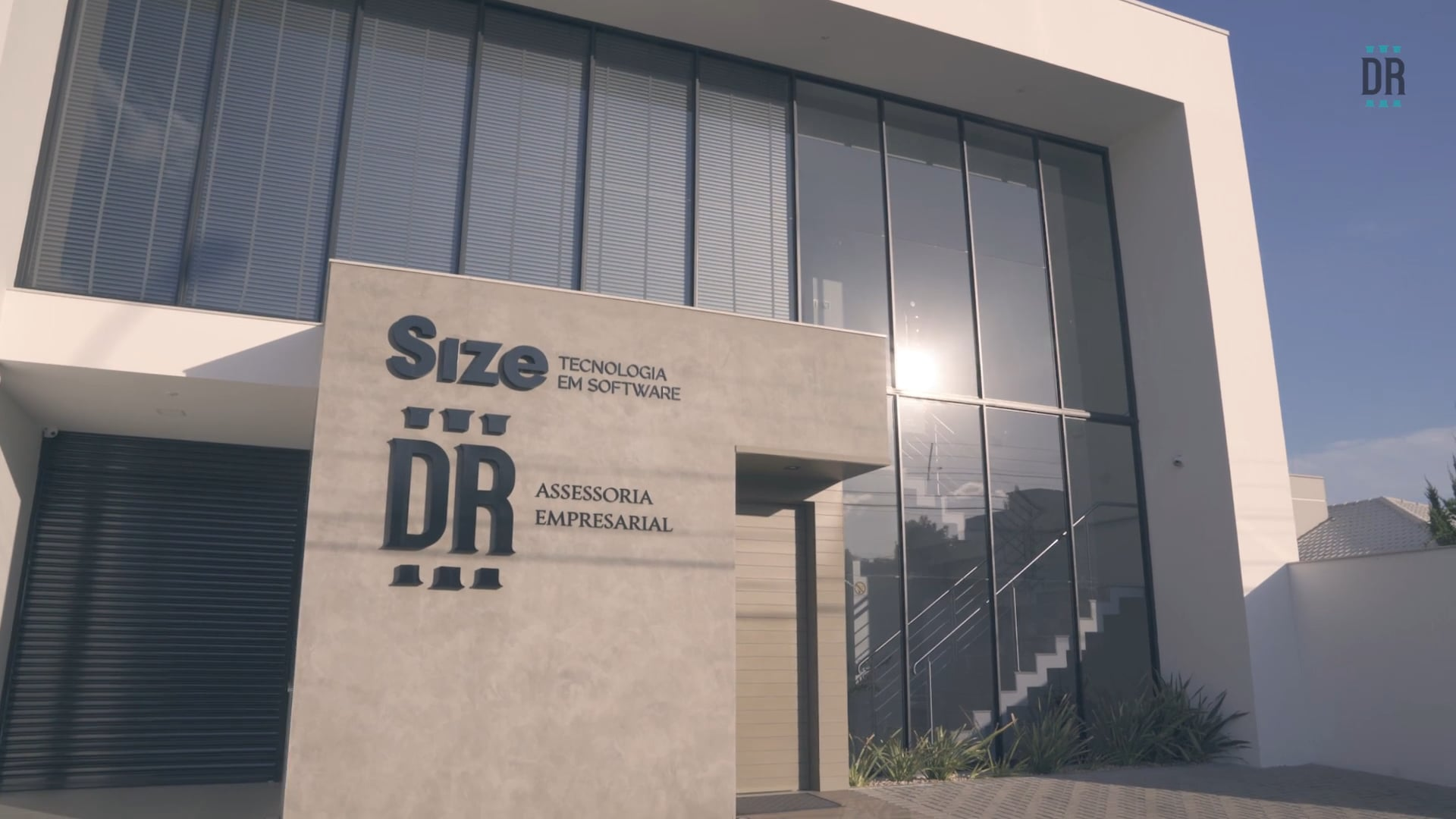 DR Assessoria Empresarial - Video Institucional