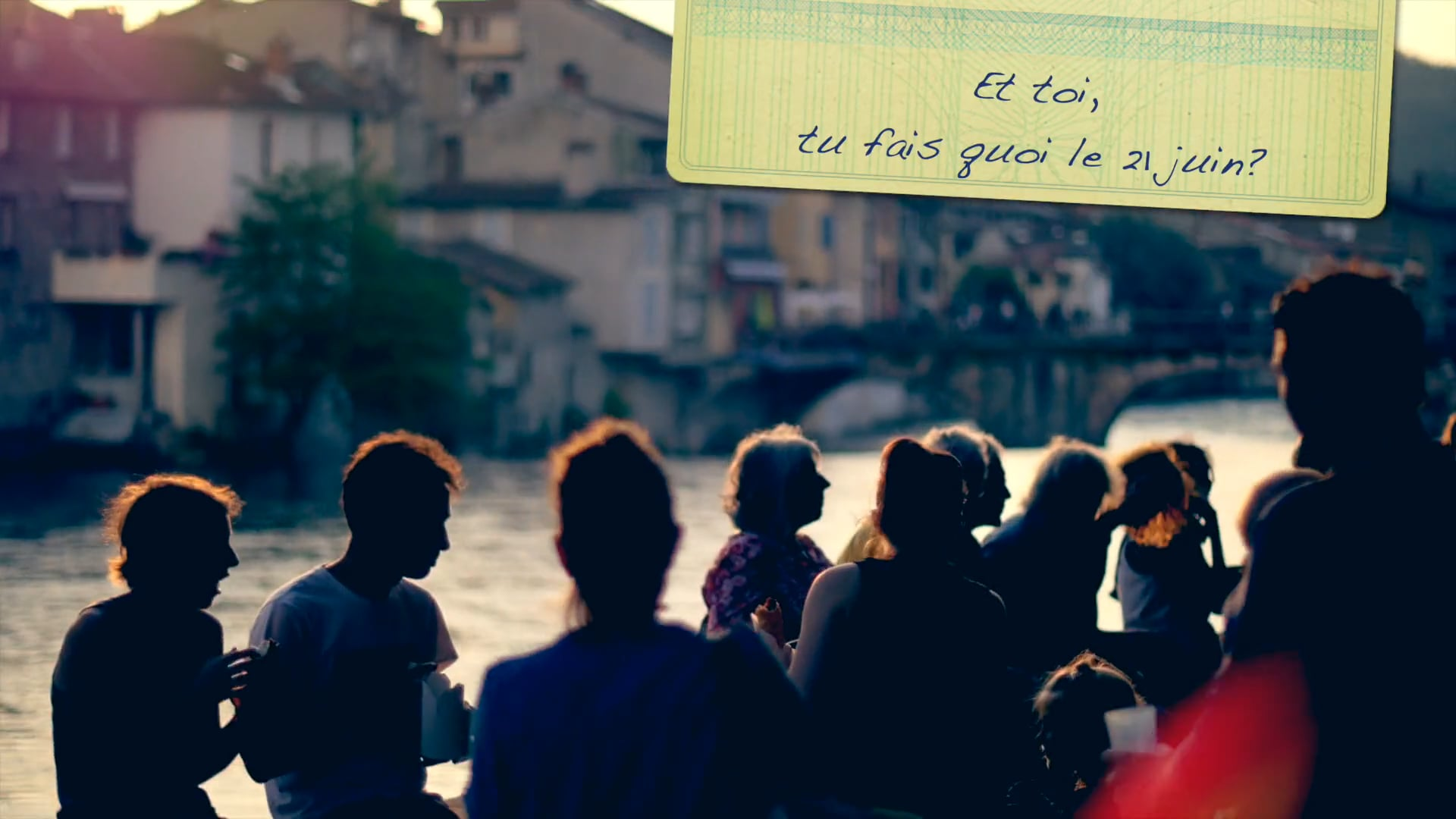 Saint-Girons (Ariège) fête la musique