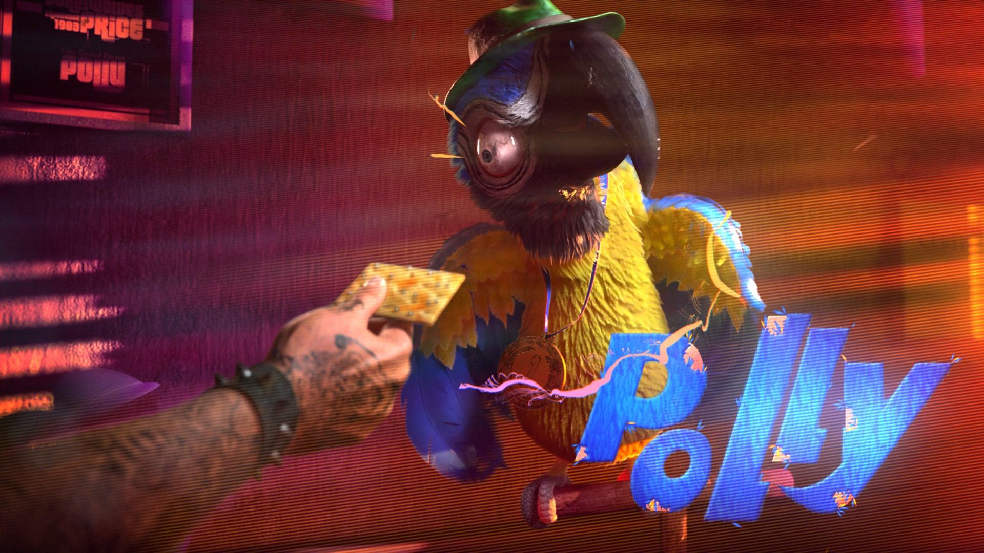 Polly (2019)