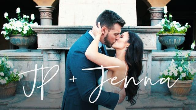 JP + Jenna