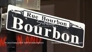 239 Bourbon street