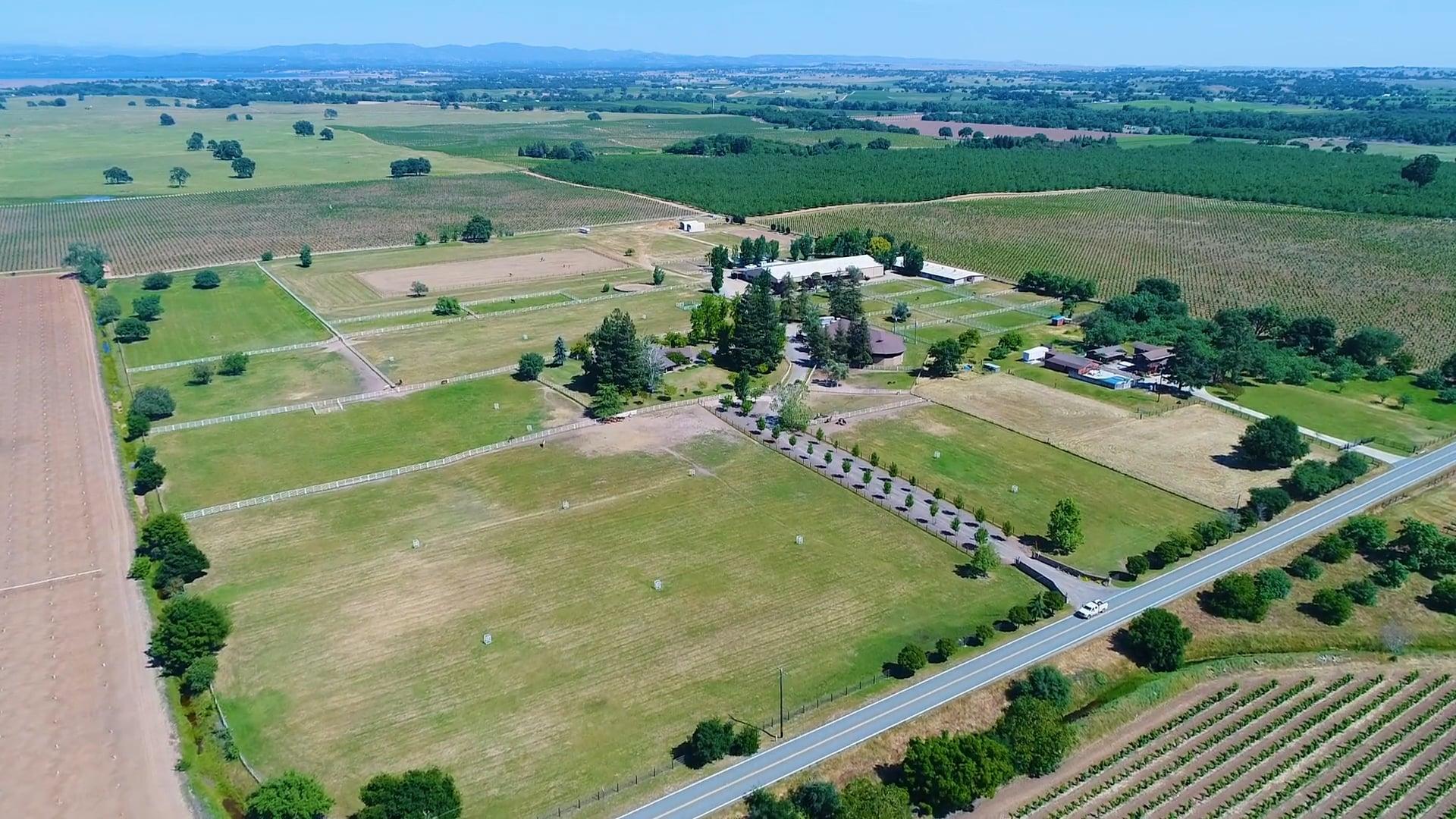 Take a Tour of 7M Ranch