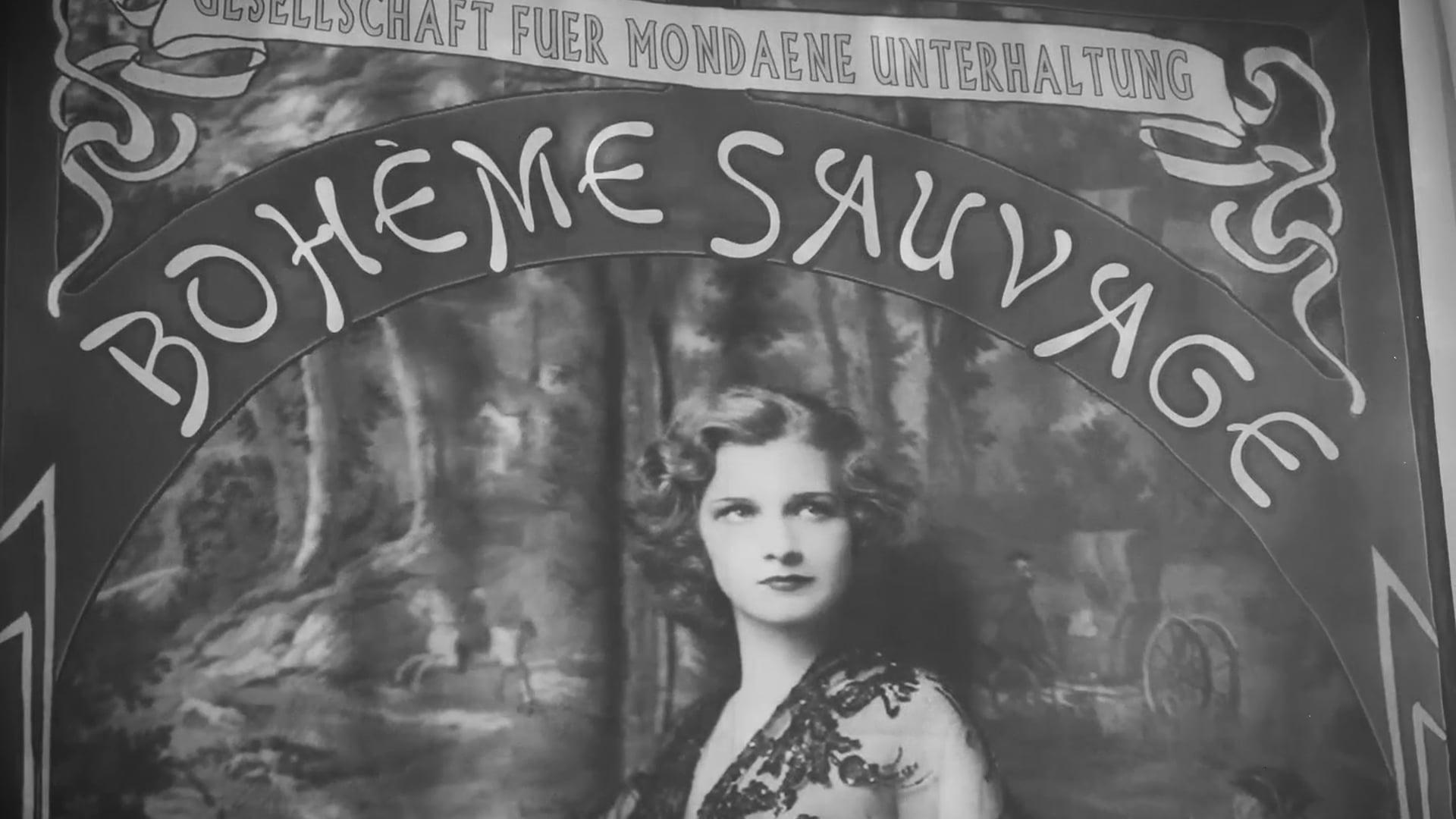 Bohème Sauvage Zürich Nº8 - 18. Mai 2019 - Smith and de Luma - Film 1
