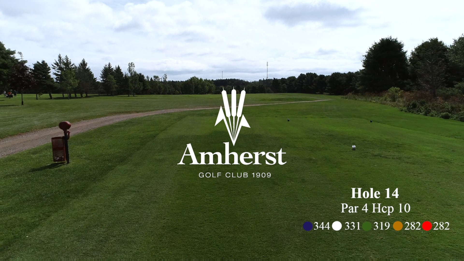 Amherst #14