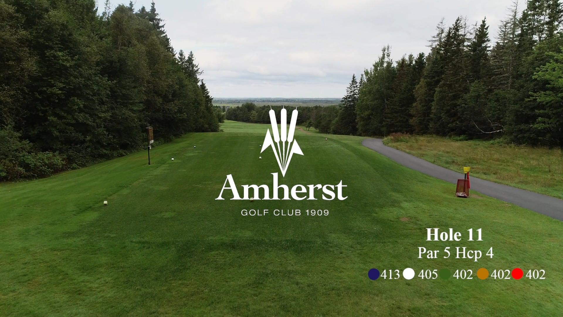 Amherst #11