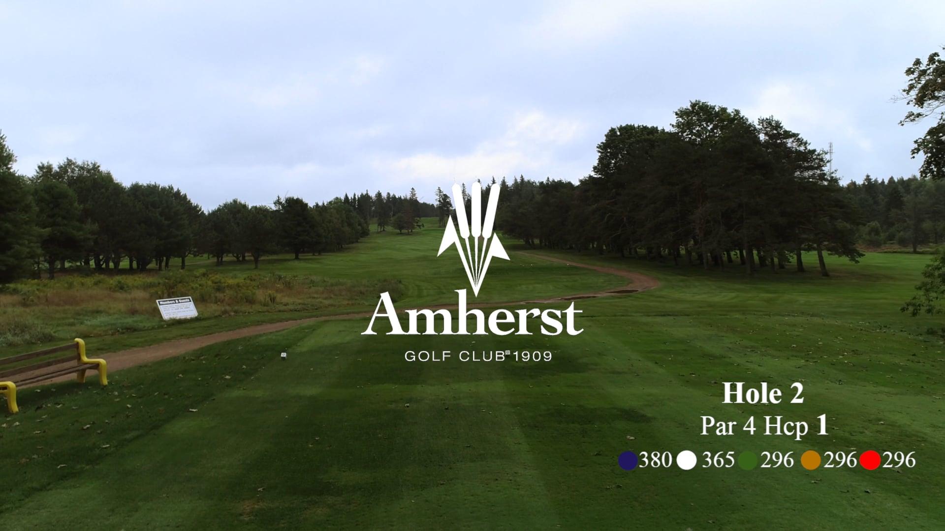 Amherst #2