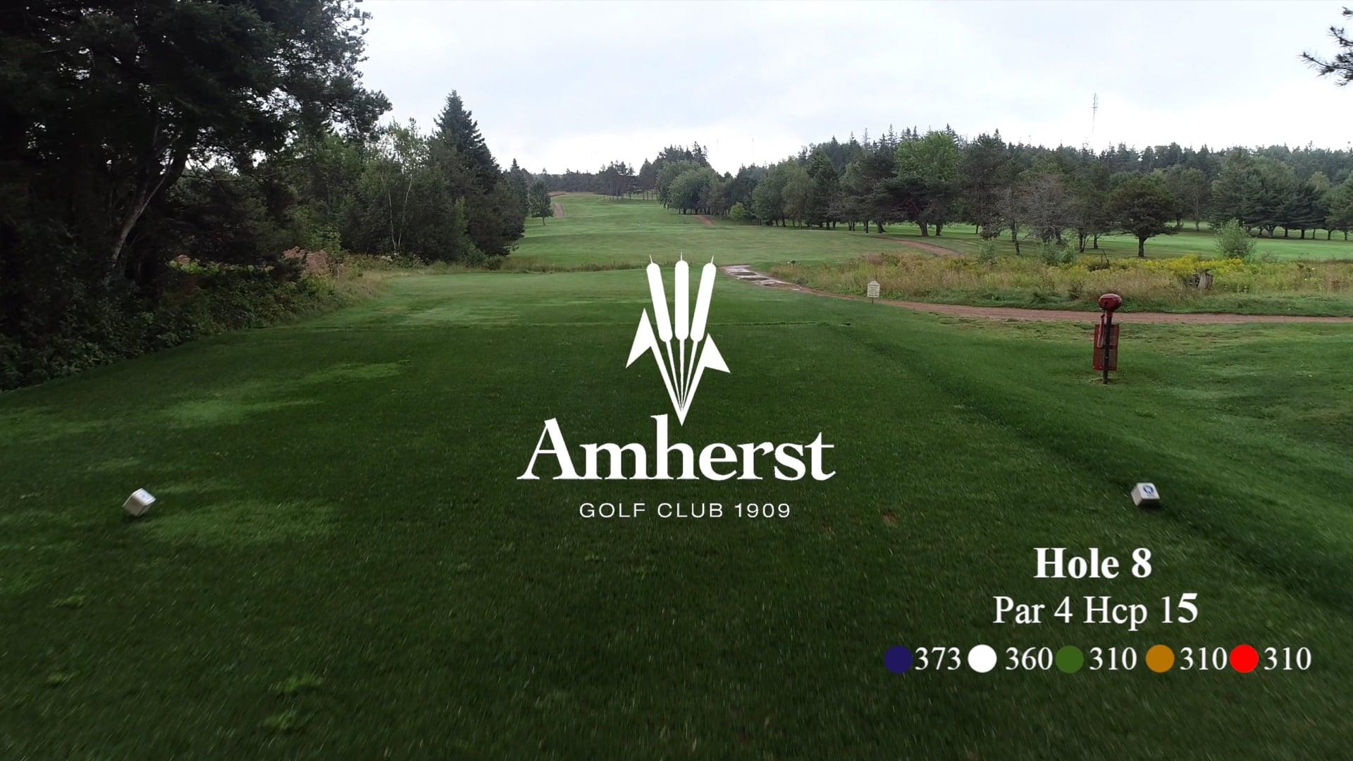 Amherst #8