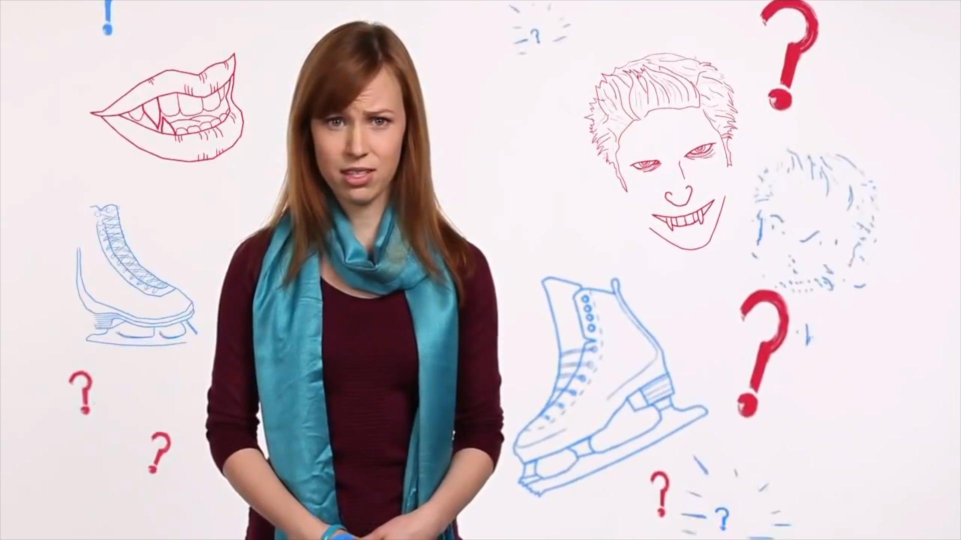 Comedic Sizzle Reel - Claire Duncan