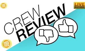 Crew Review: Fancii USB Desk Fan