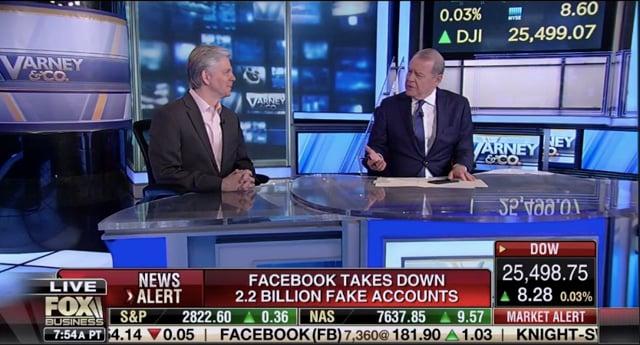 Fox Business News: 05/24/19