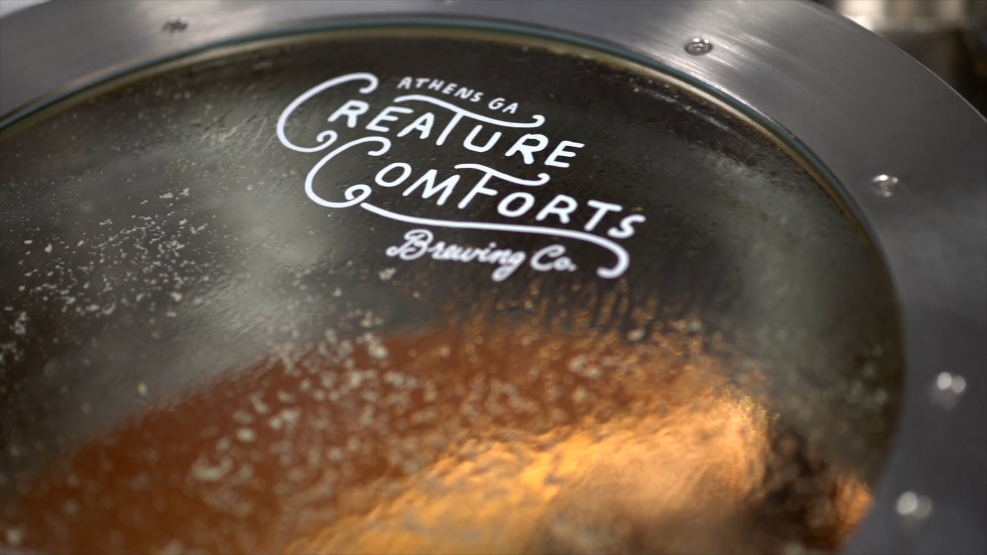 Creature Comforts Testimonial