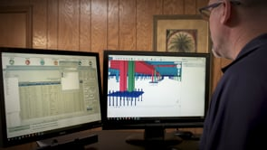 Why real time information matters? Choosing fabrication management software at McCombs Steel