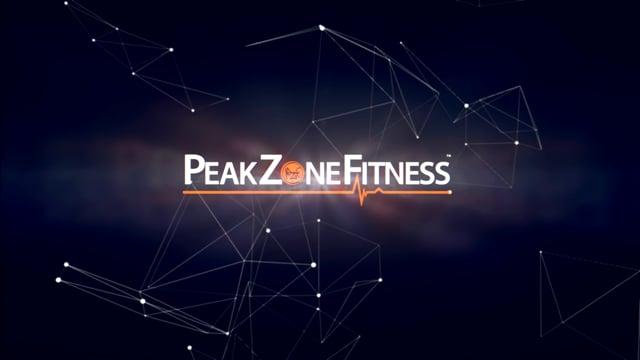 120K Tour Video for Peak Zone Fitness - Dallas, TX.