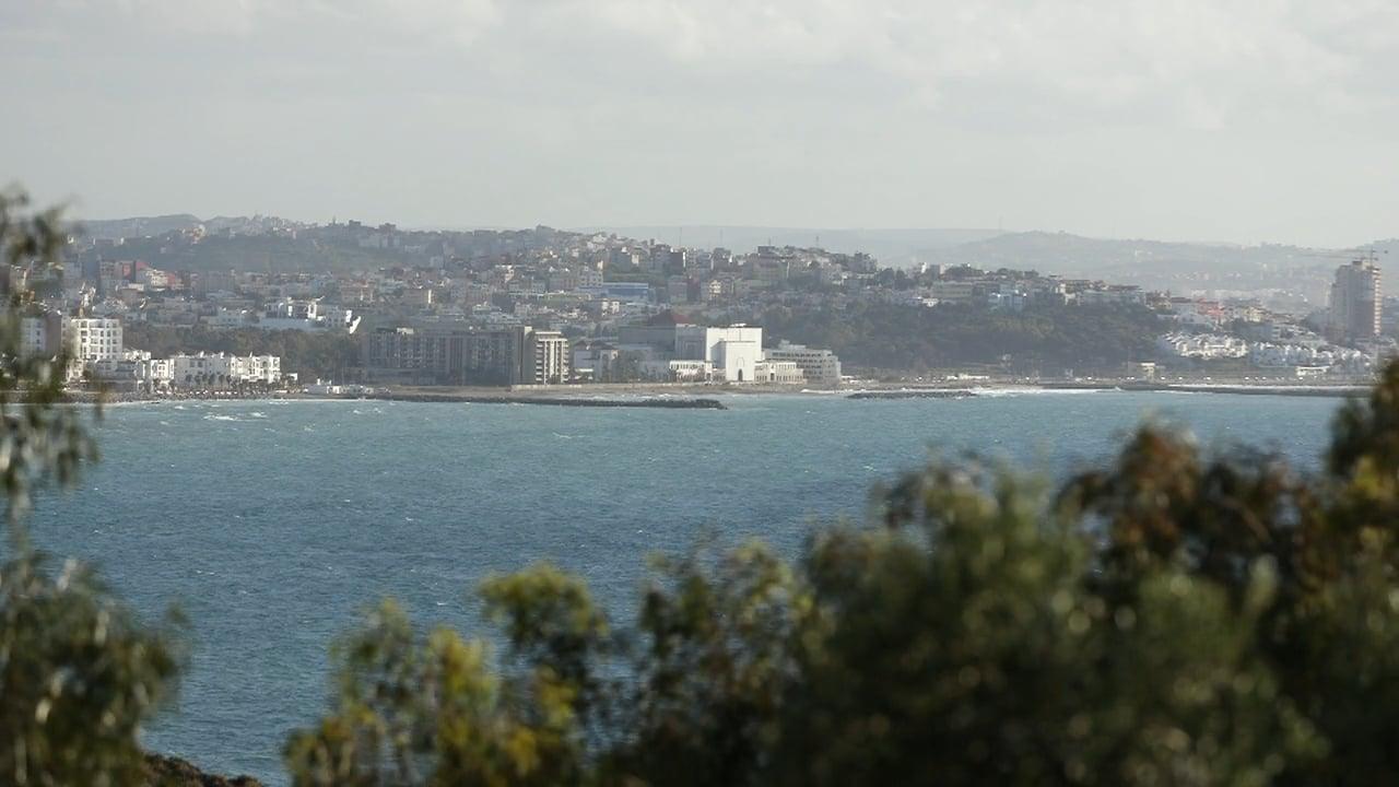 Embarquement: Maroc - Tanger