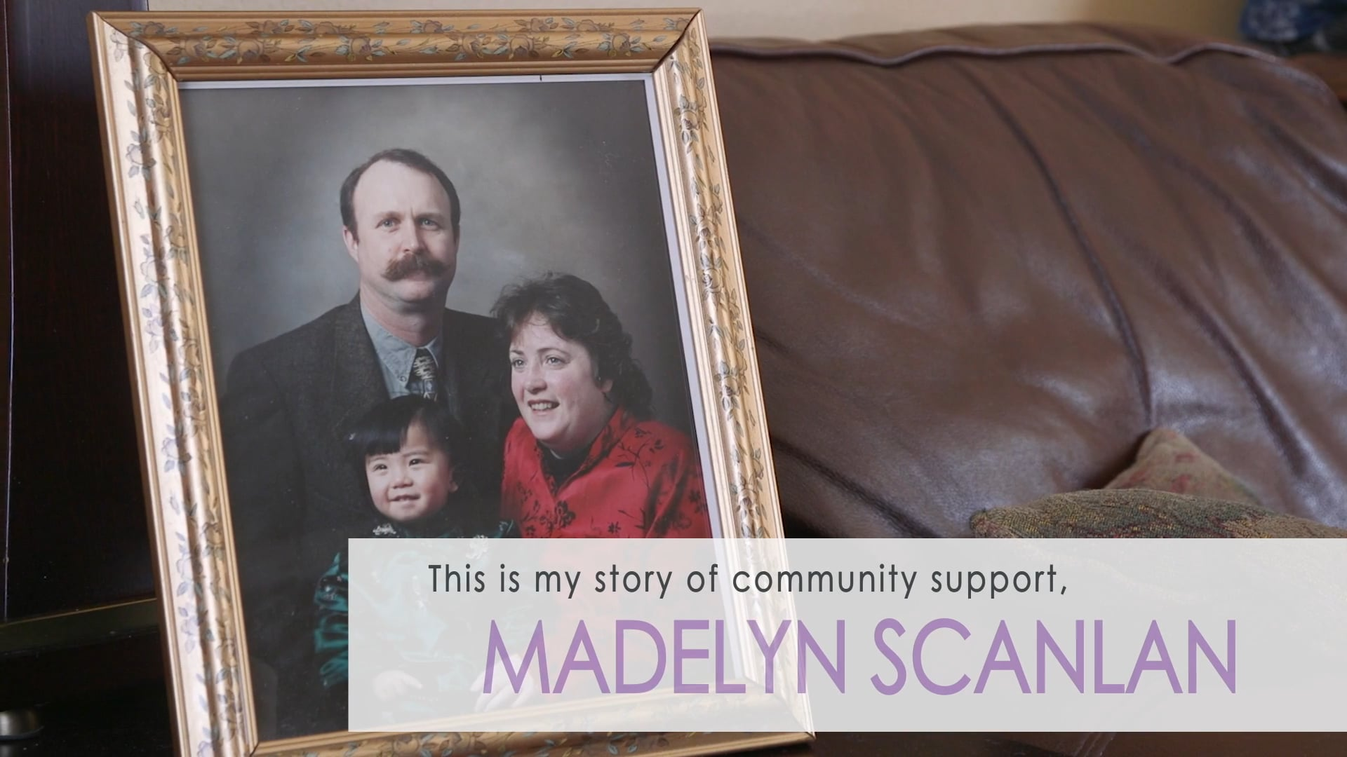 Madelyn's Story