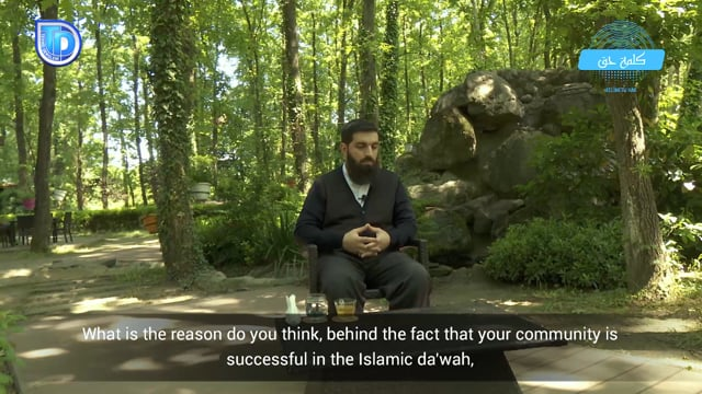 Why do more people choose Islam?