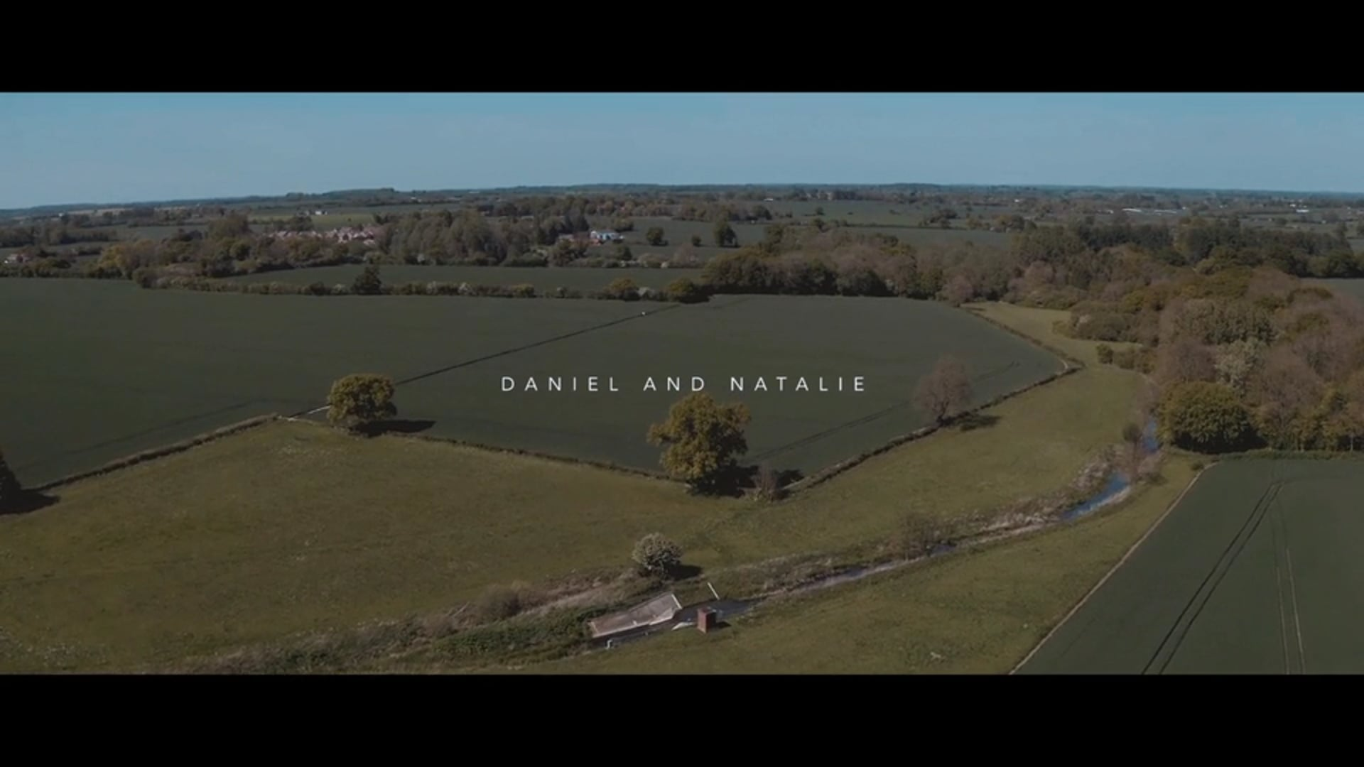 Daniel + Natalie