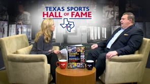 Texas Sports Hall of Fame - June 2019