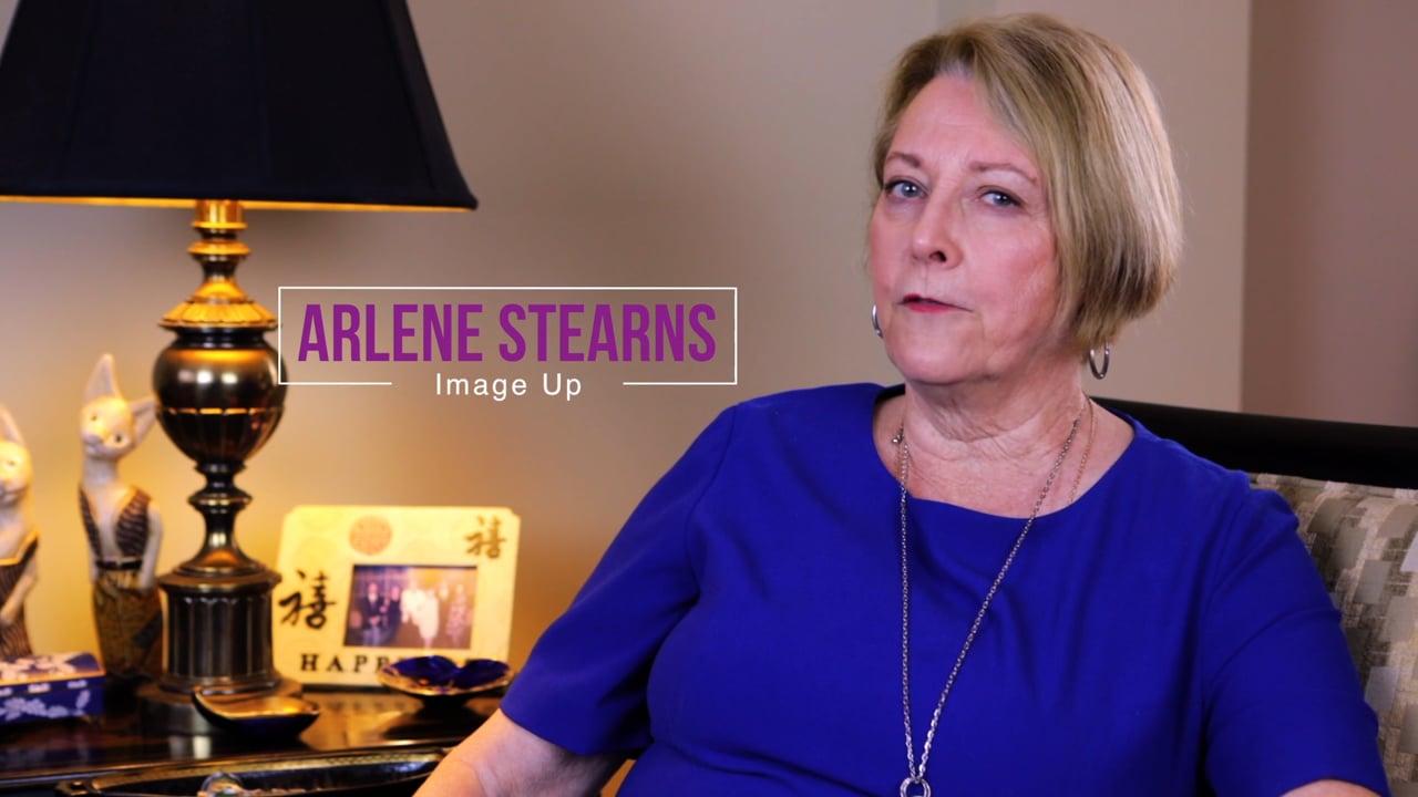 Arlene's Testimonial Video for Realtor Pam Santoro