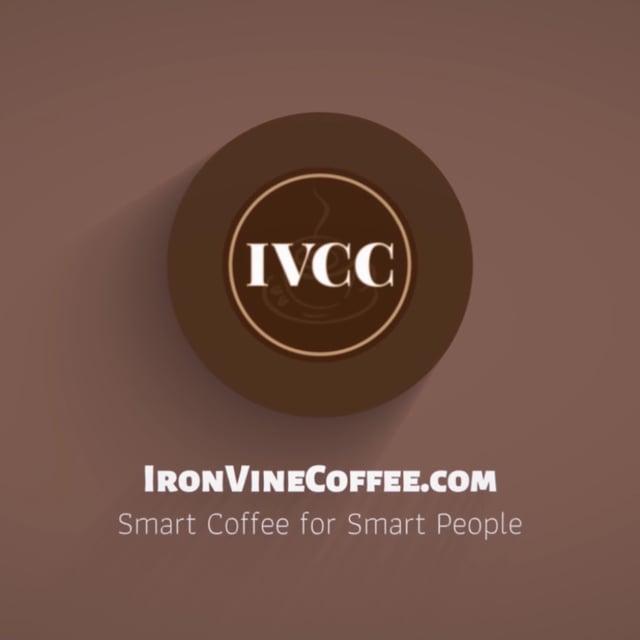 Coffee-Smarts 101 - IronVine Coffee Co.