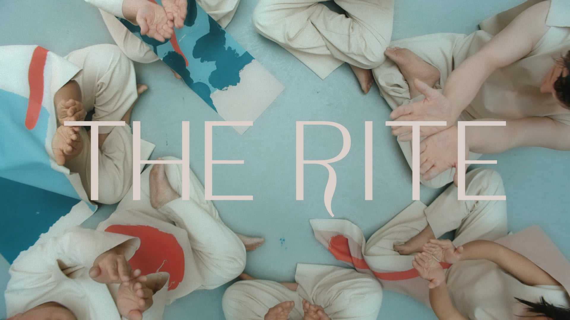 The Rite - NOWNESS