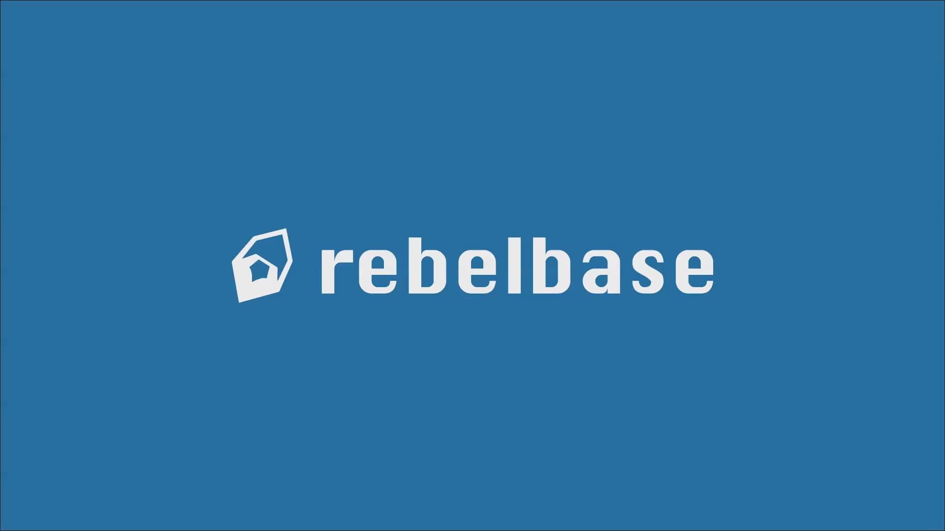 Rebelbase Promo