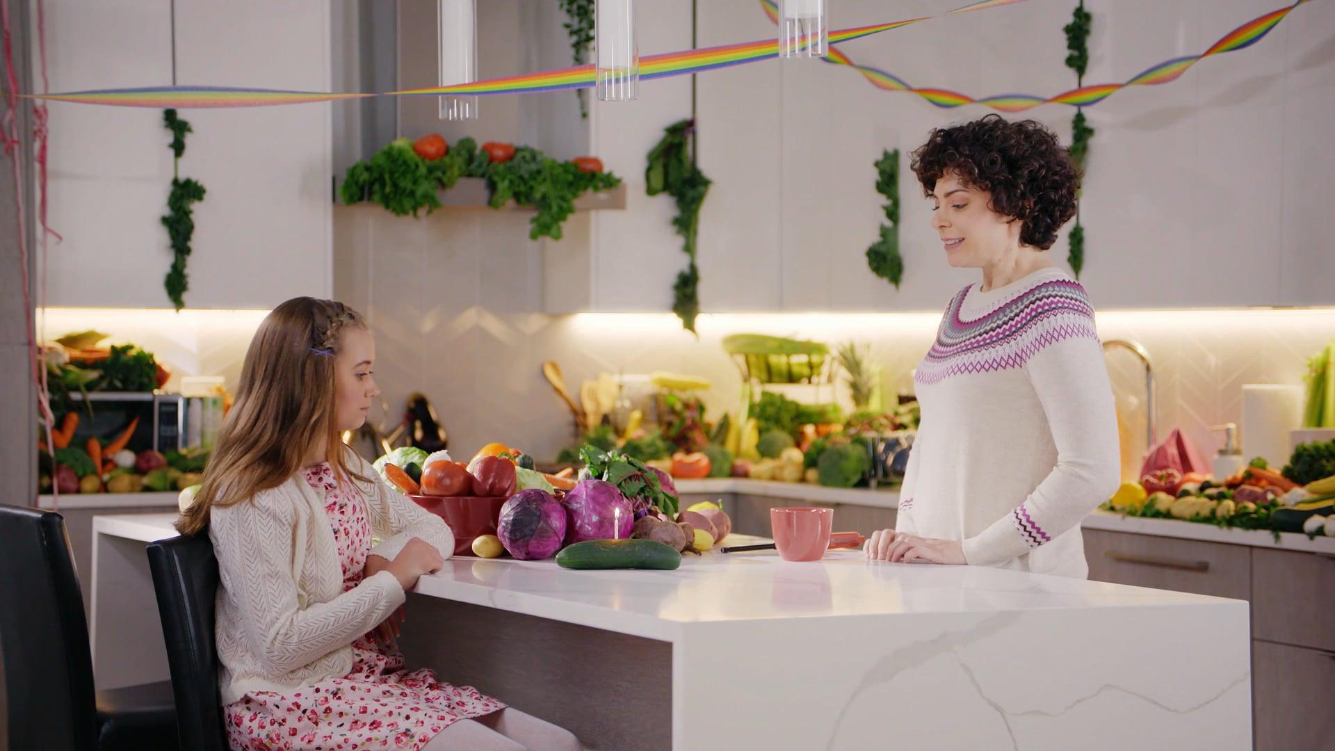 Redbox - Vegetables
