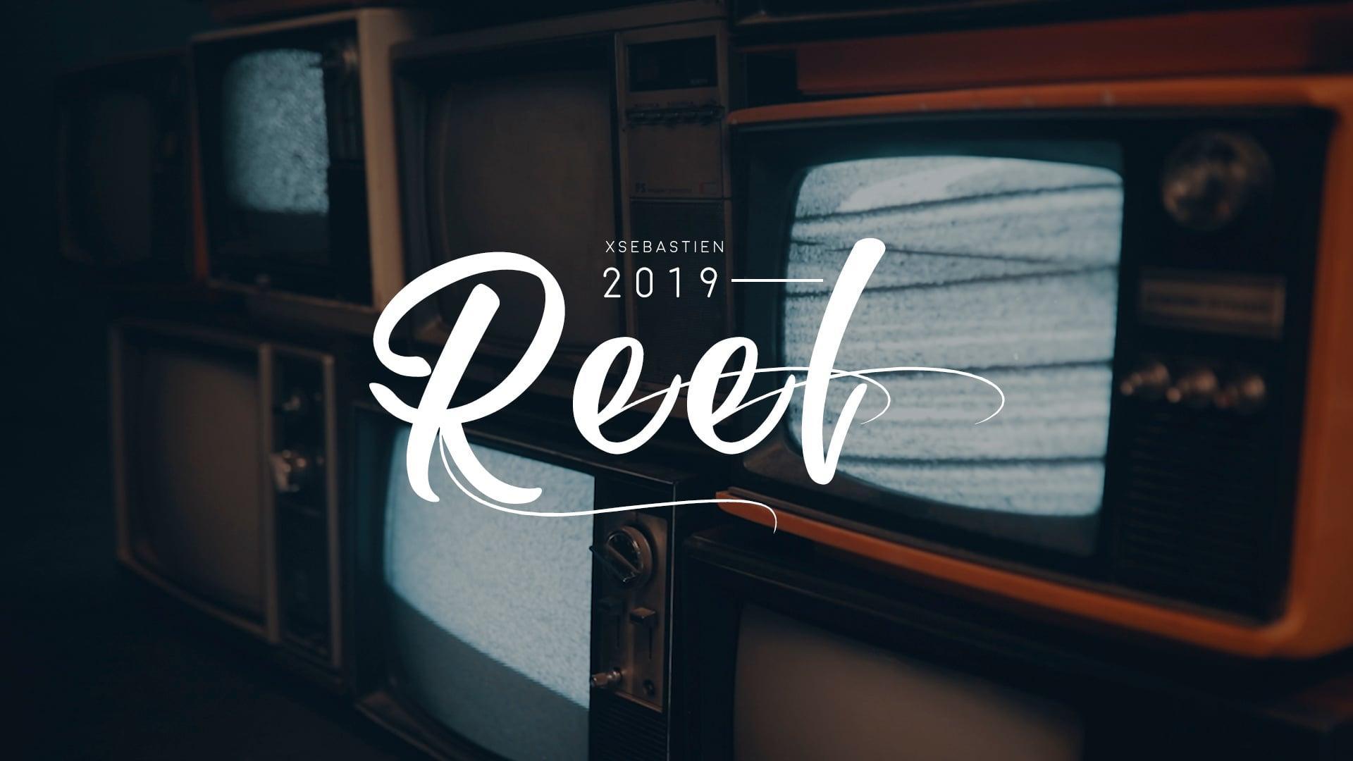 Reel - Sebastien - 2019