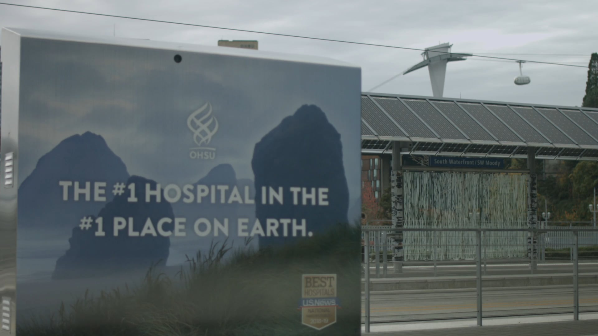 Oregon Health Sciences University (OHSU) Relational Leadership Institute (RLI) Promo, for Primary Care Progress (PCP)