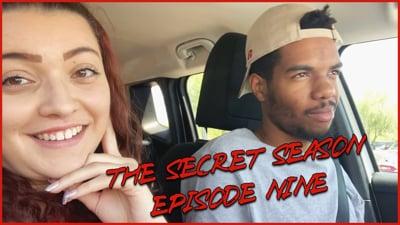 Juice Takes A Road Trip! (The Secret Season Ep.9)
