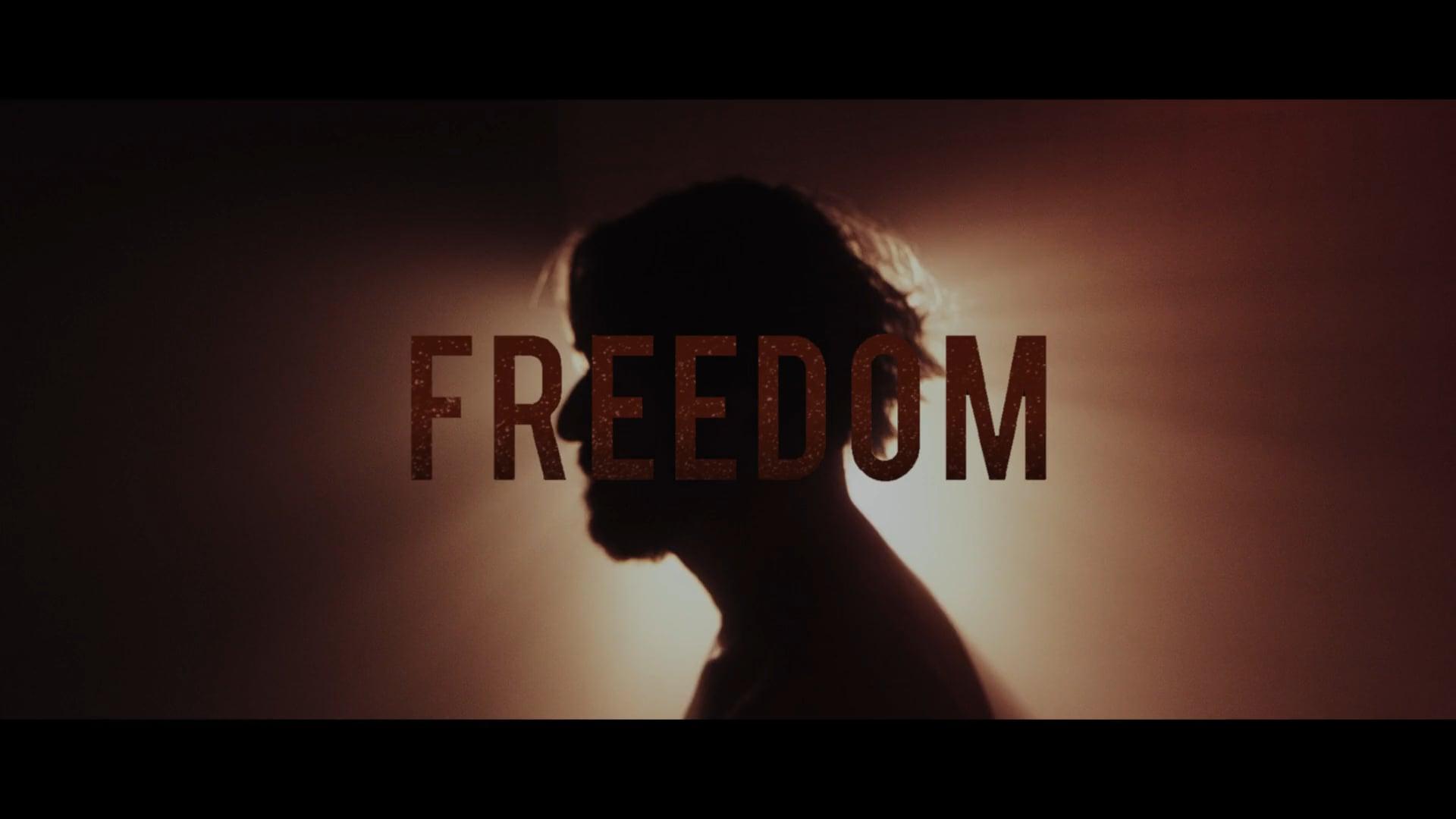 Trailer - FREEDOM