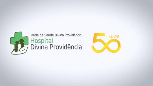 50 Anos do Hosp. Divina Providência