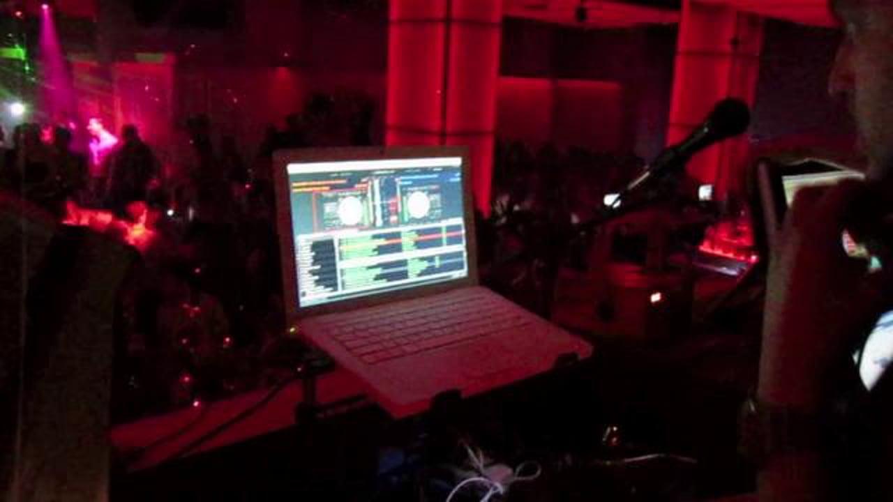 DJ Forge @ Still Life (Raleigh, NC)