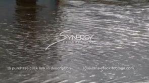 259 Louisiana flood water close up abstract