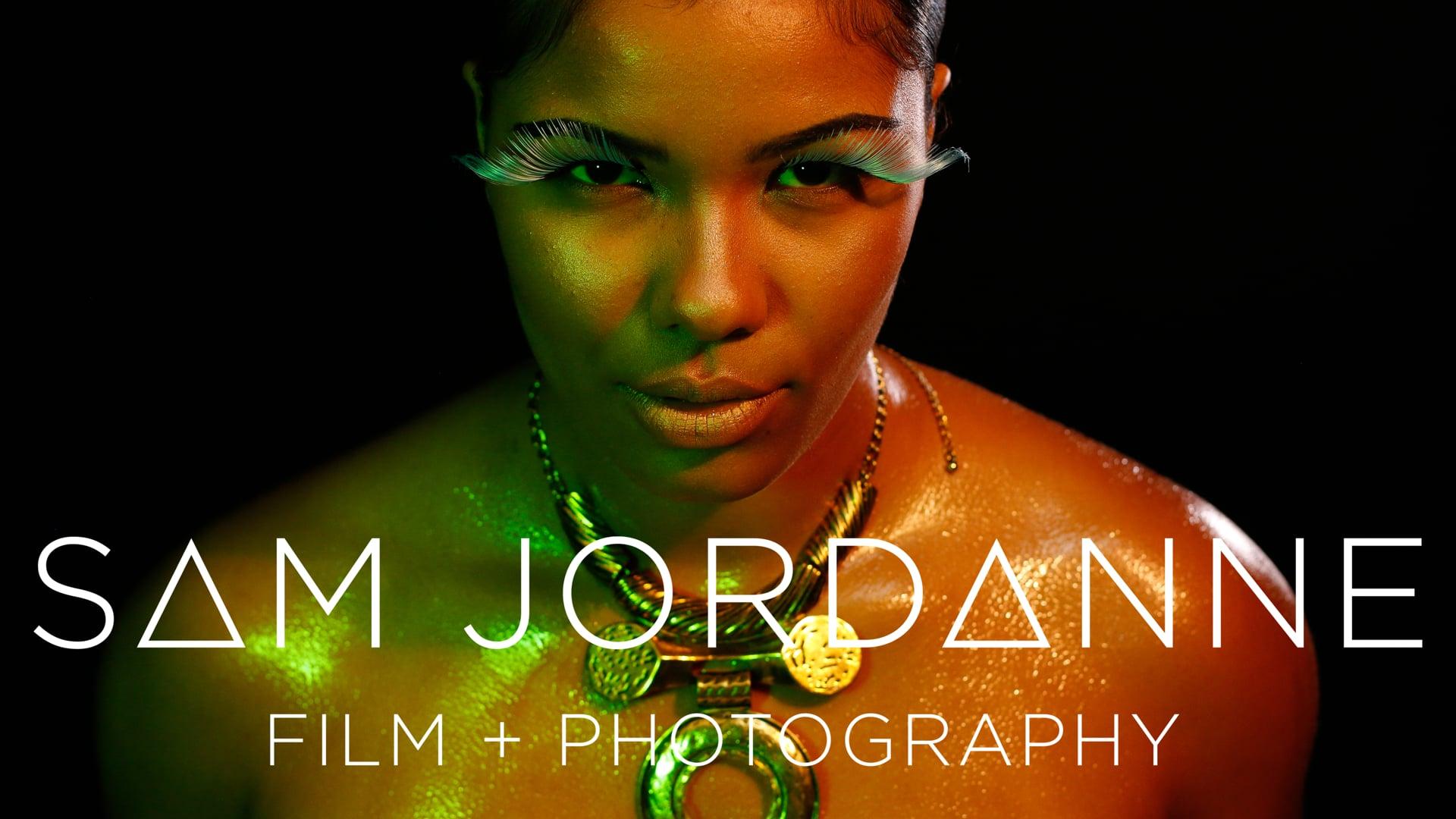 Sam Jordanne - Film + Photography Showreel