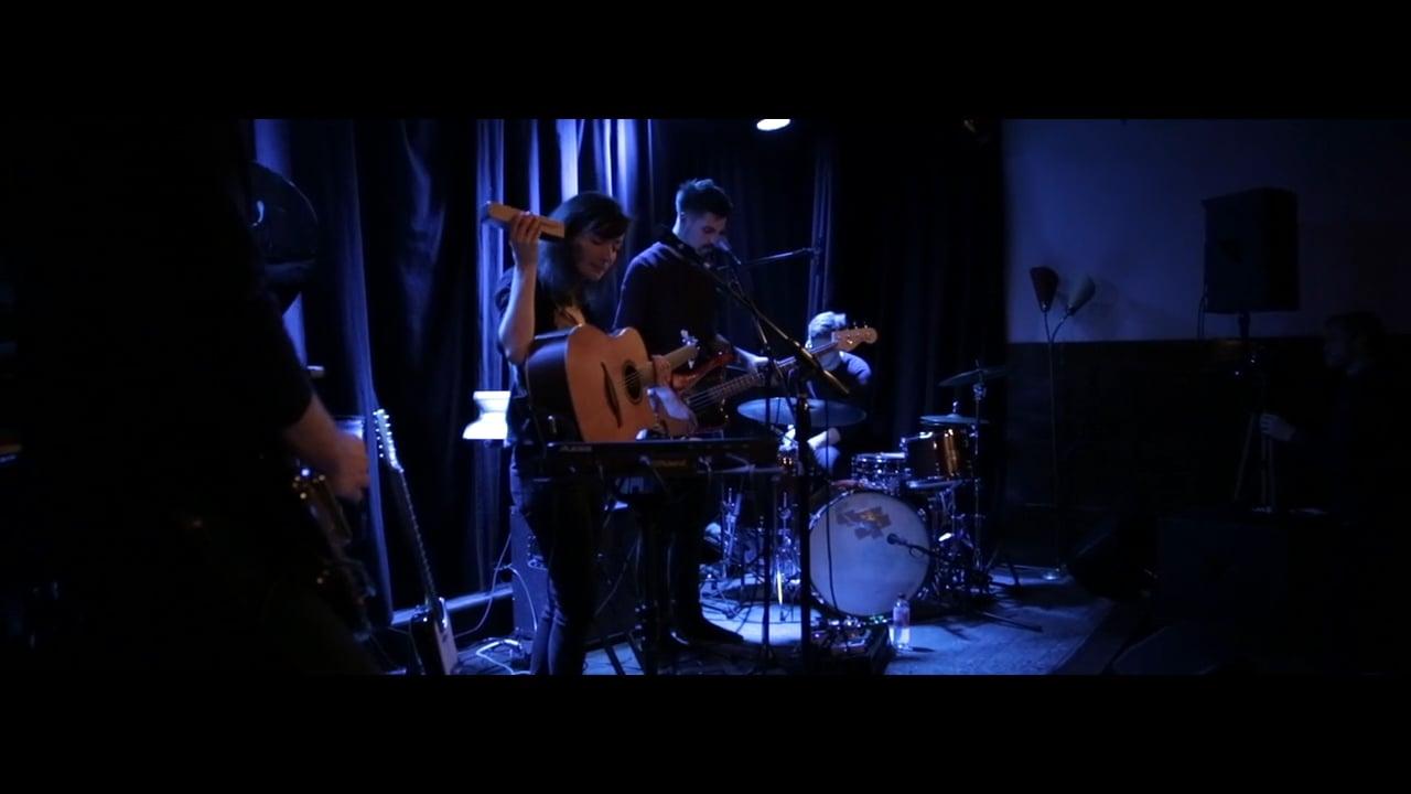 Moonmind // Satellite (Live)