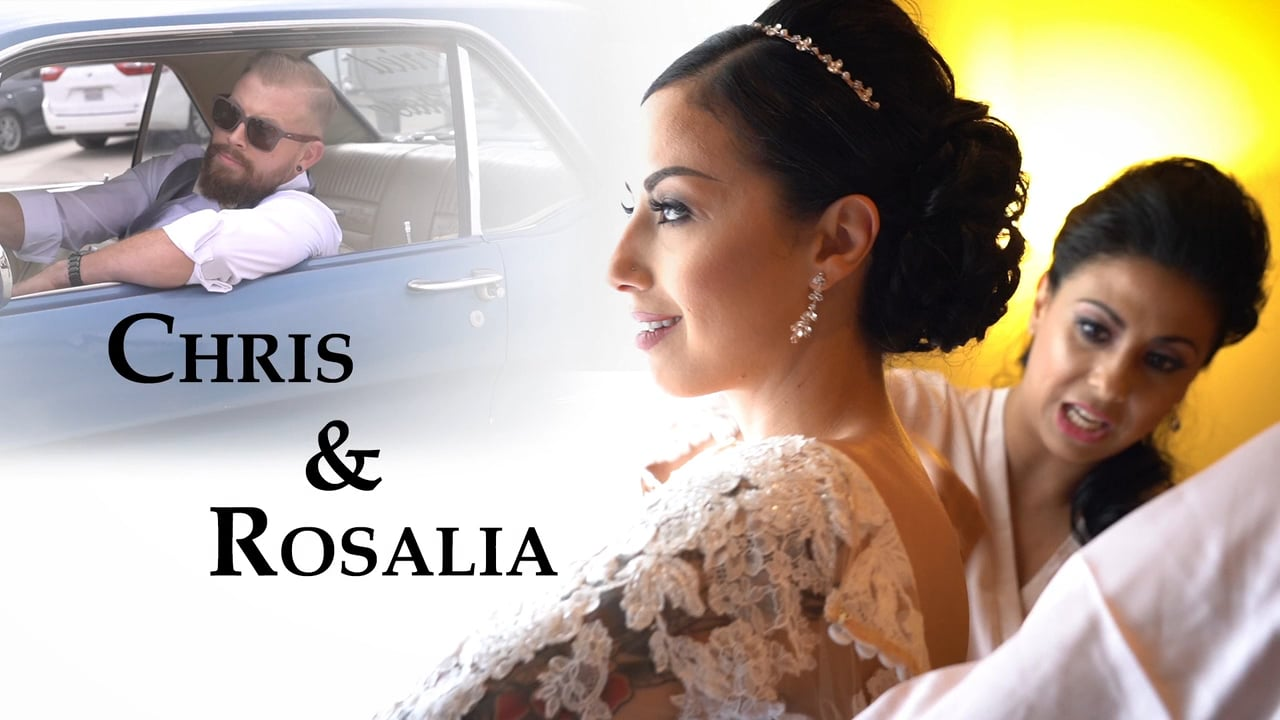 Our Love Will Last Forever * Chris & Rosalia * Leoness Cellars Wedding Video