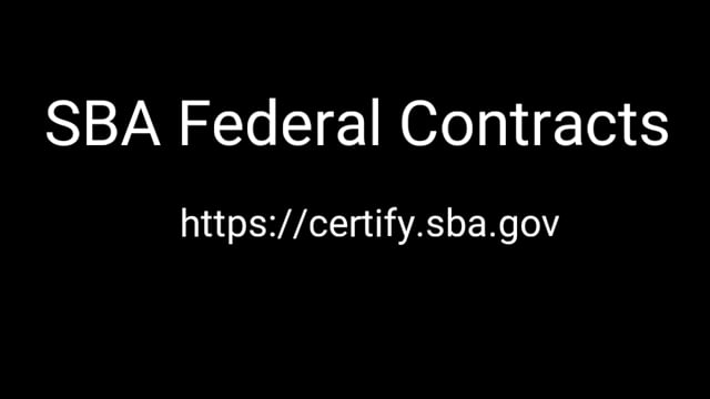 How To Get Started With Government Contracts